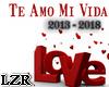 Cuadro Tu & Yo Aniversa