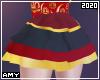 ! Shiroi | Kimono skirt