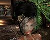 (A1)Anna Gold veil