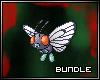 Butterfree Bundle