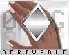 0 | Opacity Ring Slender