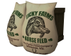 SC Bags of Horse Feed