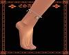 Spiney Oyshell Anklet R