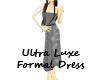 Ultra Luxe Formal Dress