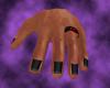 [LT] Black Nails (m)