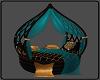 Sahara Canopy Lounge