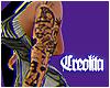 Creolita x Ink.