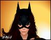 D- Batgirl Mask