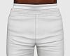 Clean White Short