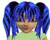 [FCS] Blue black tails