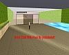 Brick Club With Pool