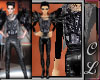 Kaulitz DSquared Outfit