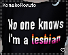 *KR* Secret Lesbian