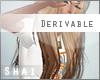 ✧ Derivable Avatar