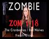 [MIX]Sara h - Zombie VF