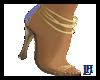 [LH]Madame Peacock Heels
