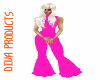 PF Pink Outfit