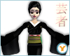 Mineko the Geisha Avatar