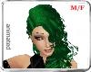 -XS- Mayuna green