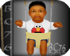 Kevin Baby Swing