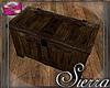;) Captain's Strong Box