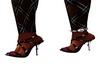 [KR] Black Stilettoes