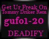Get Ur Freak On Tommy