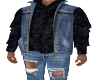 JimmyDean Denim Fit