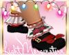 Noel Shoes III