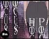 + Hocus Pocus Jeans