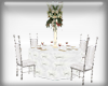 Weddng Guest Table