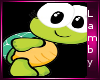 *L* Kawaii Turtle