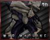 [3D] WarMachine X1 Part2