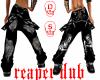 reaper dub pants