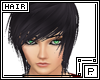 *P BI -Seven Hair