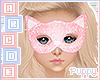 🐕 Kids Kitty Mask DRV