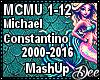 Mike Constantino: Mashup