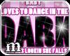 [m] Dance In The Dark