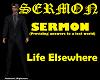 SERMON-LifeElsewhere