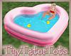 T. Kids Pool w/ Poses