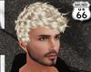 SD Luiggi Platinum Blond