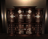 Thoughts China Cabinet
