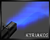 -K- Smoke Machine Bl