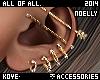 |< Noelly! Piercings!