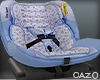cz ★Baby chair