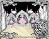 {E}Pink Ice Tiara