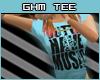 [MJ3] GHM Tee