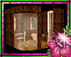 Zana Steampunk Bathroom