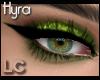 LC Hyra Flirty Emerald