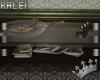 ♔K TR Coffee Table